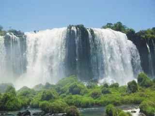 Cataratas do Iguaçu - Lado Brasil
