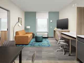 Home2 Suites by Hilton Clovis Fresno