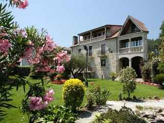 Casa Rural Casa Antiga Do Monte