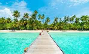Pacote de Viagem Ilhas Maldivas - 2023