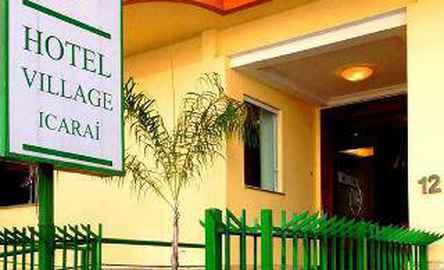 Hotel Village Icaraí