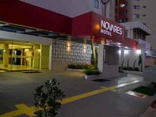 Novares Hotel
