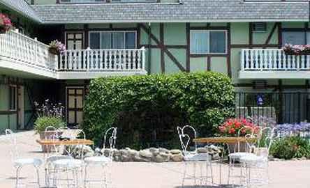 Svendsgaard's Danish Lodge - Americas Best Value Inn