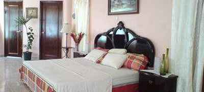 Bed and Breakfast mansion GIAHN