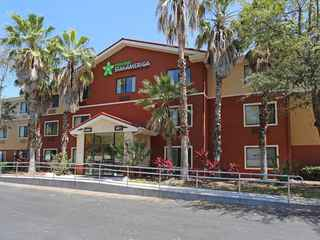 Extended Stay America - Tampa - Airport - Memorial Hwy.