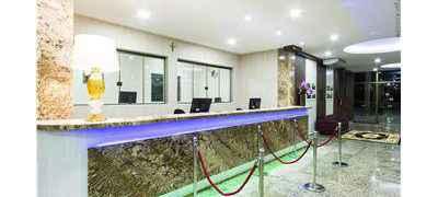 Hotel Nacional Inn Sorocaba