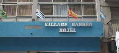 Hotel Village Garden