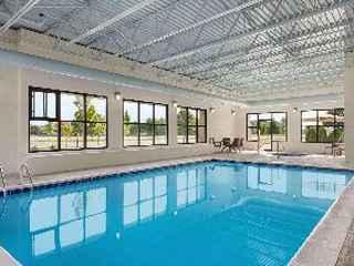 Baymont Inn & Suites Mt. Pleasant
