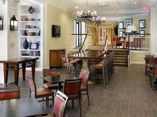 Hampton Inn Boston/Natick