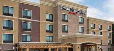 TownePlace Suites Lexington South/Hamburg Place
