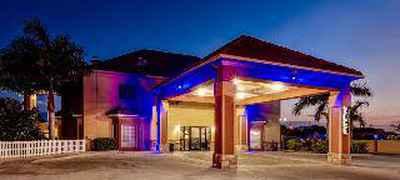 Texas Inn South Padre Island/Brownsville Airport