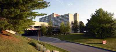 Gateway Hotel and Conference Center