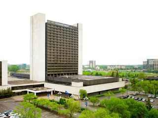 DoubleTree By Hilton - Bloomington Minneapolis South