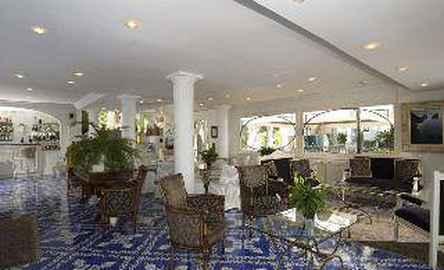 Casa Morgano Hotel