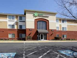 Extended Stay America Hotel Washington, D.C. - Chantilly Airport