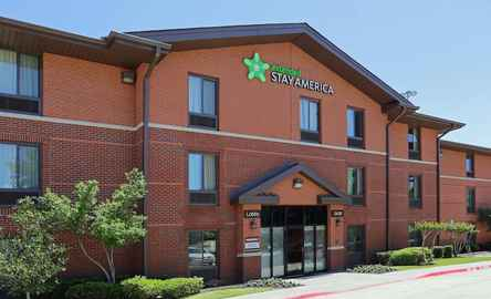 Extended Stay America Arlington - Six Flags