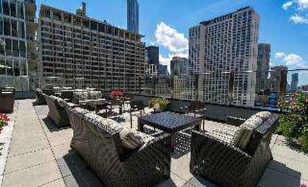 Inn of Chicago Hotel Magnificent Mile