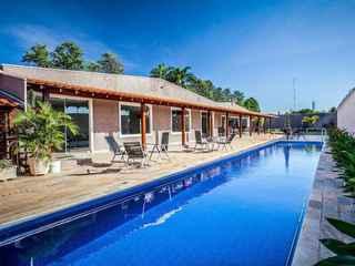 Hotel 50+ Vida Flat Resort