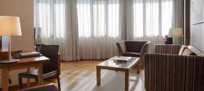 AC Hotel Málaga Palacio