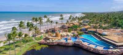 Cana Brava Resort