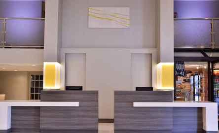 Holiday Inn Dallas-Richardson