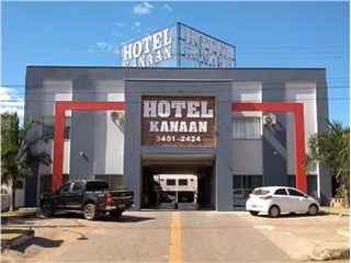 Hotel Kanaan