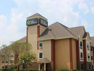 Extended Stay America - Washington D.C. - Chantilly - Dulles South