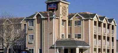 Howard Johnson Inn Salinas