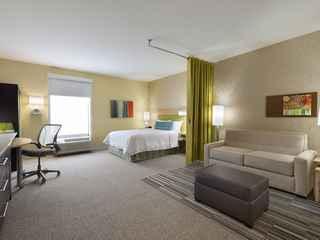 Home2 Suites by Hilton Cincinnati Liberty Center