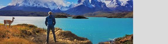 Santiago: o destino mais procurado