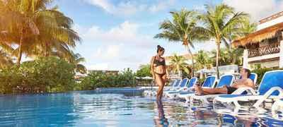 Desire Pearl Resort Riviera Maya