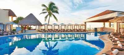 Desire Resort Riviera Maya