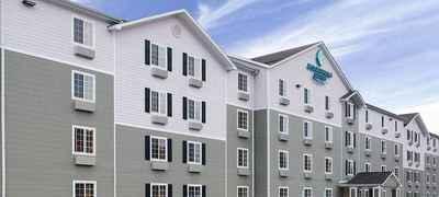 WoodSpring Suites Omaha