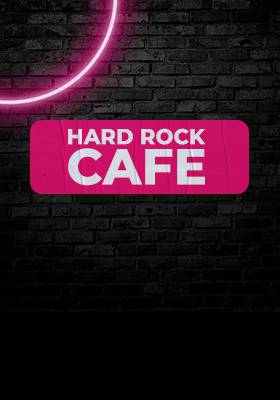 Black Hotéis Hard Rock Café
