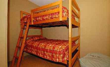 Comfort Suites Foxfire
