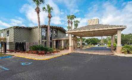 Roya Hotel Fort Walton Beach, FL