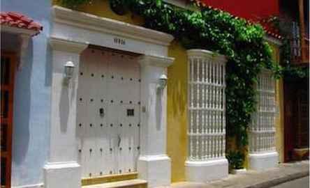 Hotel Casa Santa Ana