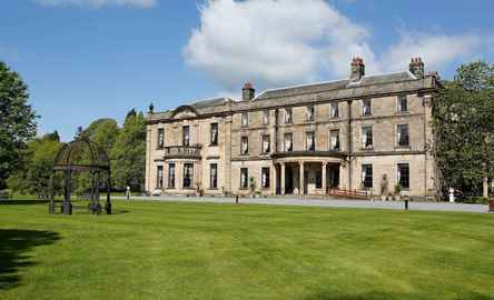 BW Premier Collection Beamish Hall Country House Hotel
