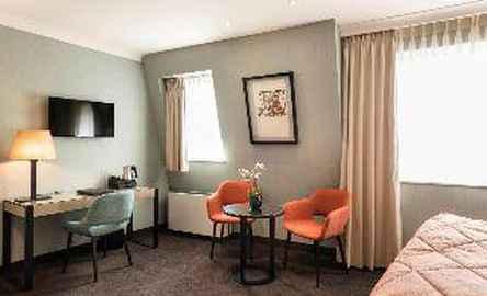 Hotel Aragon 4*