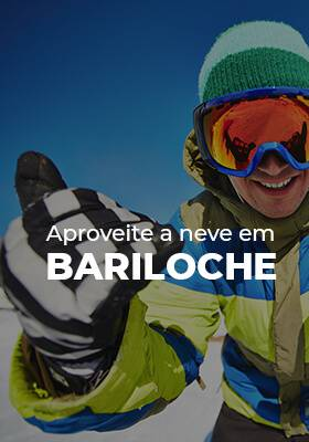 Pacote Buenos Aires + Bariloche