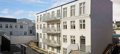 Ice Apartments Reykjavík