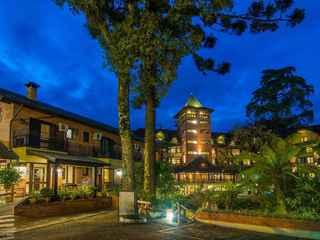 Hotel Recanto da Serra - Gramado