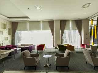 Hotel Novotel Diyarbakir