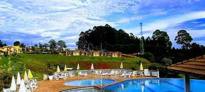 Molise Hotel Fazenda