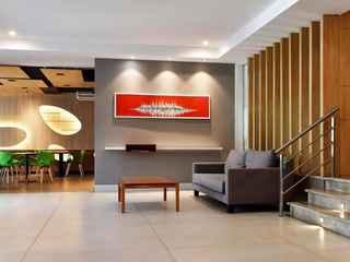 Brizo Salta Hotel