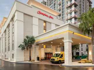 Hampton Inn Miami Dadeland