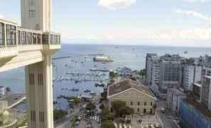 Tour Panorâmico por Salvador-
