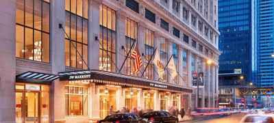 JW Marriott Chicago