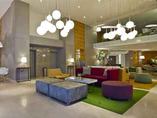Hotel Metropolitan Tel-Aviv