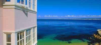 Spindrift Inn - Monterey